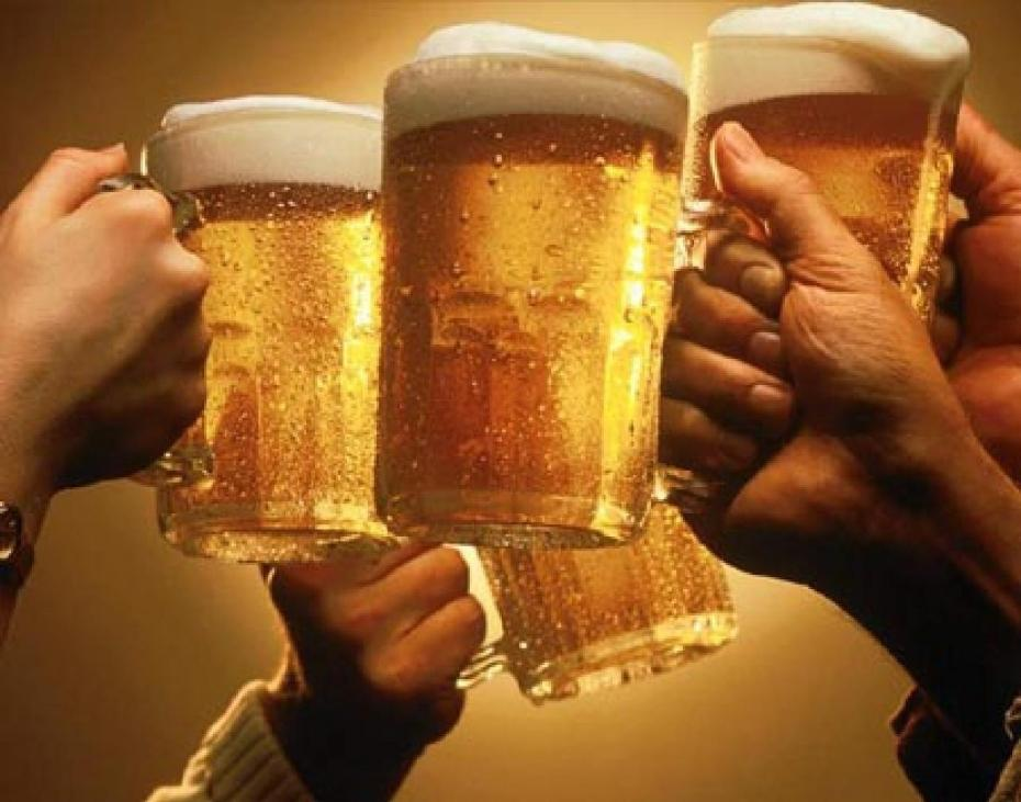 Bière Nantaise, TNT et Blanche de Namur